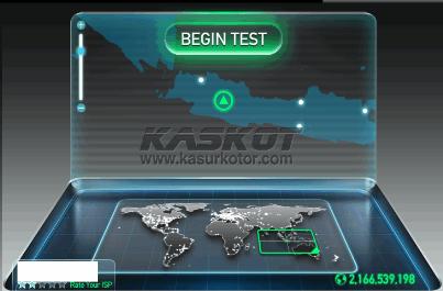 Speedtest.net - Tampilan Baru dengan Fitur Baru