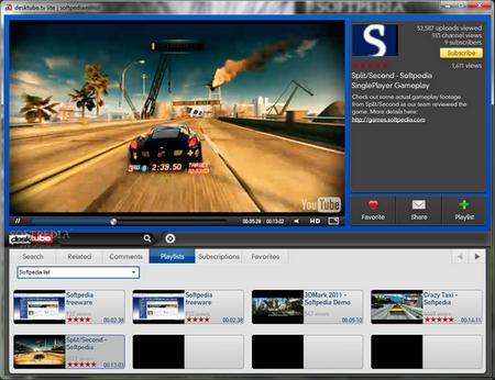 Mencari, Menonton dan Mengatur Video YouTube dari Desktop