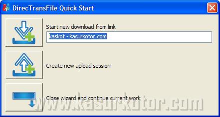 Cara Cepat Transfer File Online dari Komputer ke Komputer Lainnya