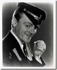 James Cagney Taxi