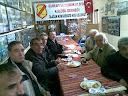 14.03.2010 Pazar Günü Yapılan Kumkapı Sarıçubuk81 Spor Kulübün 12. Olağan Kongresi
