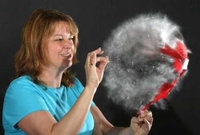 Глоссарий:Нарушение речевого дыхания