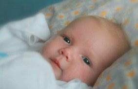 Голос как психолог и стилист:Что слышат младенцы