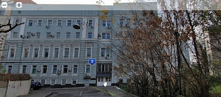 офис Центра коррекции речи