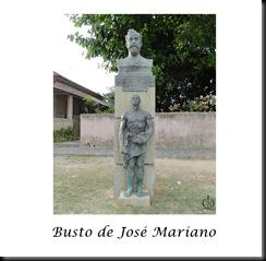Busto José Mariano