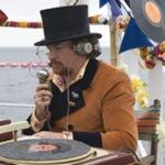 DJ Angus The Nut Nutsford
