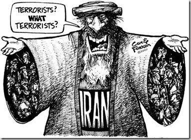 What-Terrorists
