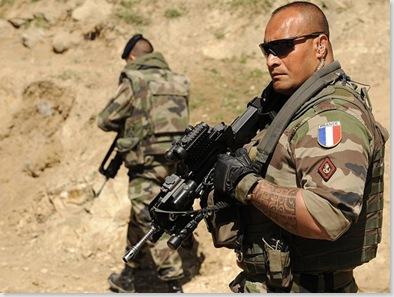 NATO Soldier1