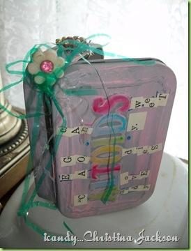 sweet, lisa's gift 011
