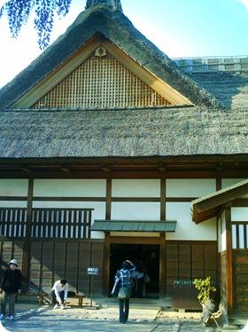 Showa Day, Bannaji & Ashikaga Gakko 076