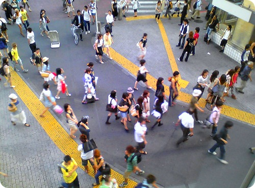 shibuya July 27th 003