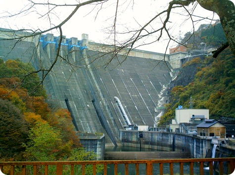 Kusaki Dam 036