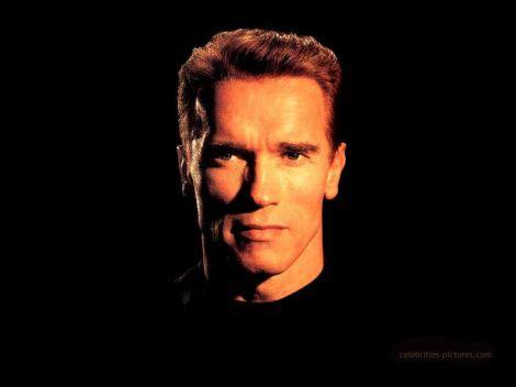 arnold schwarzenegger. Arnold Schwarzenegger