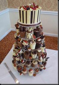 Choc-Cups-Cake-Shrigley-Hall