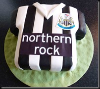 Newcastle-Shirt
