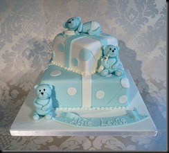 2-tier-teddies-Cake
