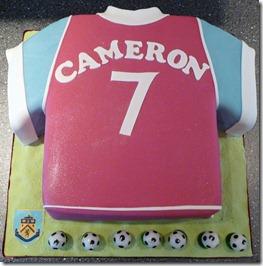 burnley-shirt-birthday-cake-back