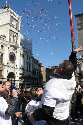 Carnevale di Venezia, 2009