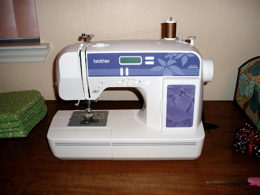 xr7700 sewing machine