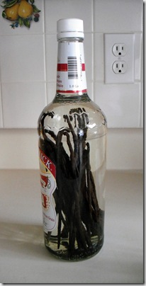Vanilla Extract - After