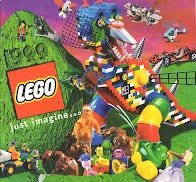 Русский каталог LEGO за 1999 год