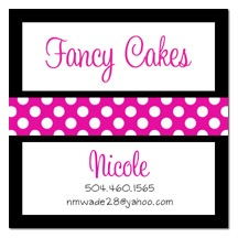 PROOFfancycakes