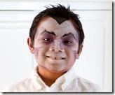 maquillaje de vampiro  (4)