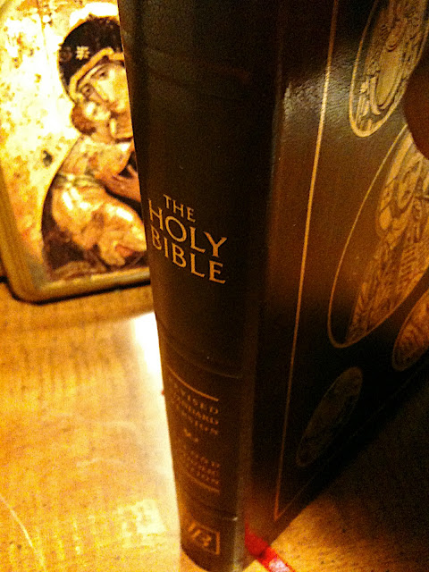 Absolutely No Spin A Nice Catholic Bible Edition