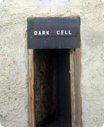 dark-cell