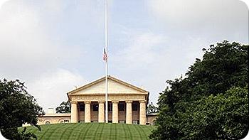 Arlington-house