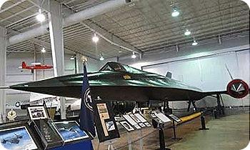 A-12-Blackbird
