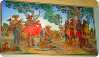 33-mural