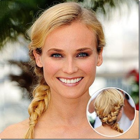 braid diane kruger