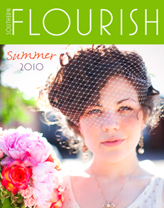 southern flourish summer 2010