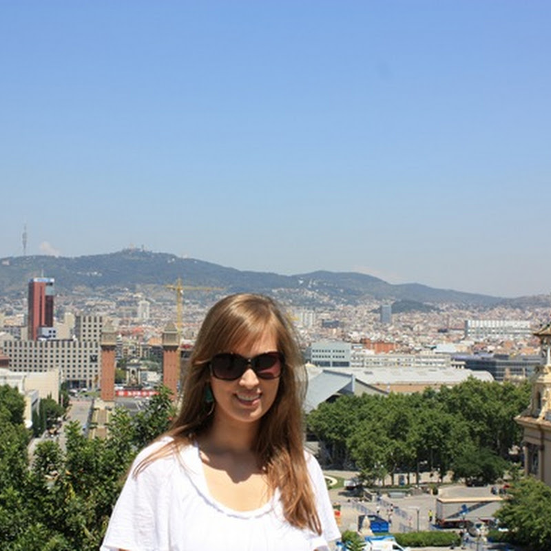Back from Barcelona!