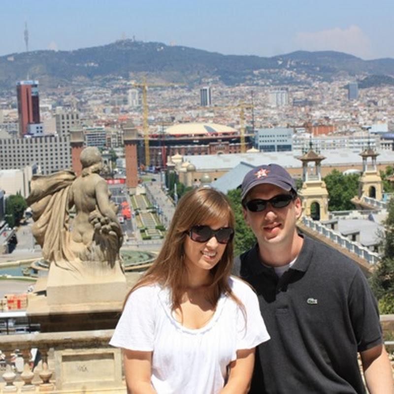 Adventures in Barcelona: Part One