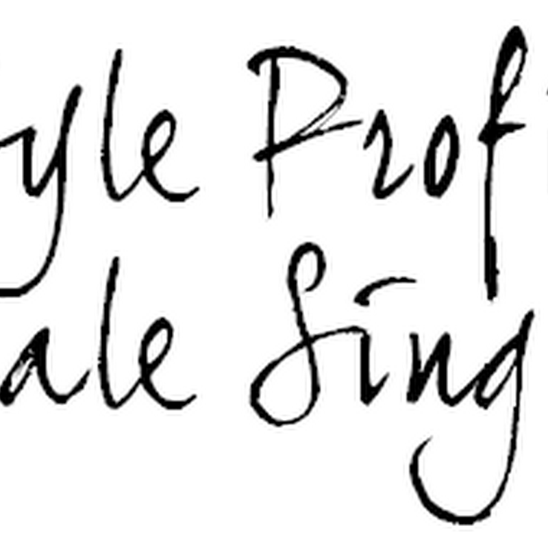 The Style Files: Gale Singer