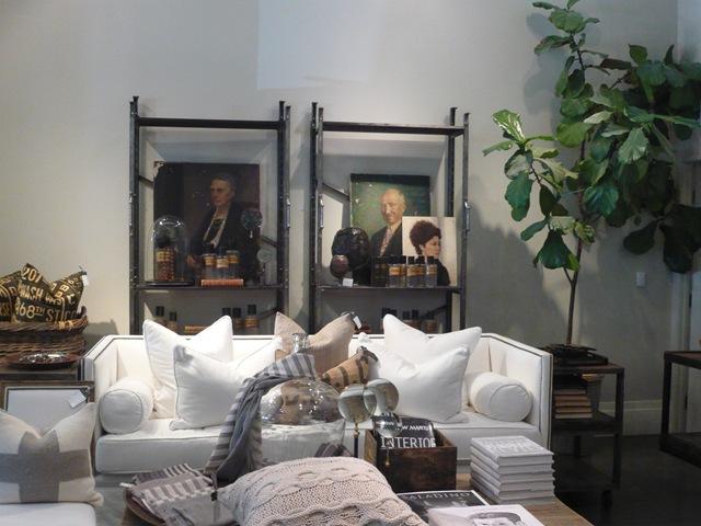 California Dreamin Juxtaposition Home Interiors