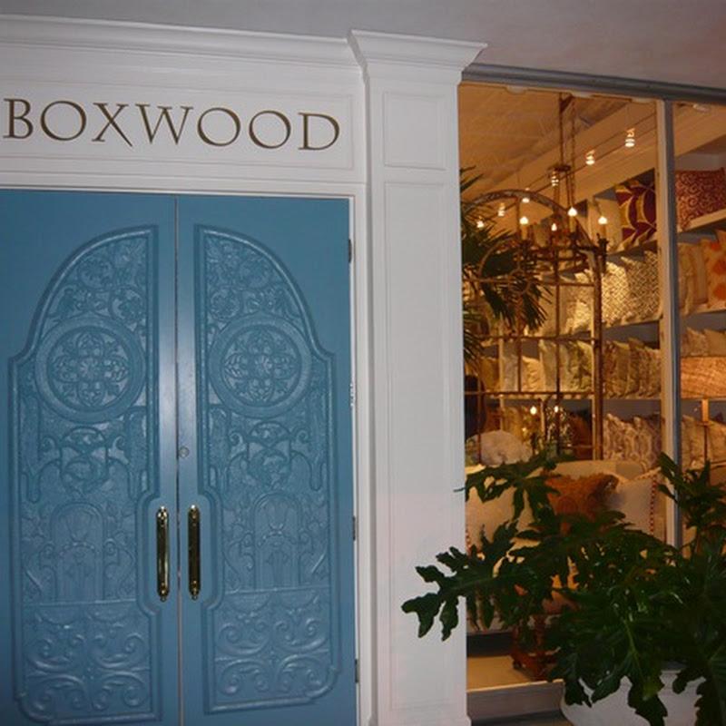 Boxwood Interiors