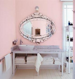 bath domino venetian