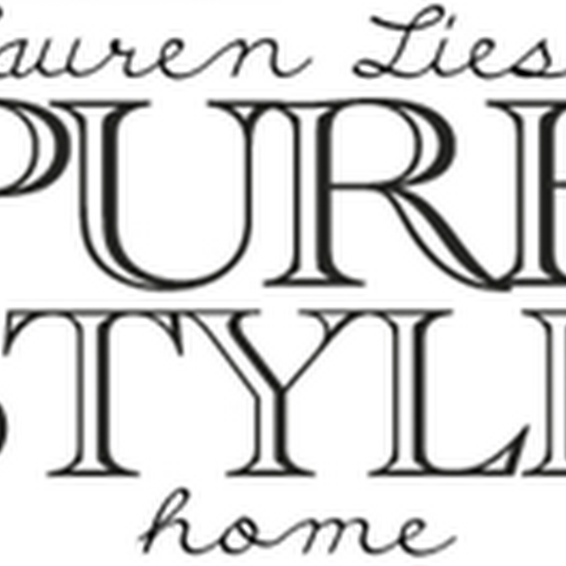 Dream Home: Pure Style Home