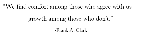 quote frank clark