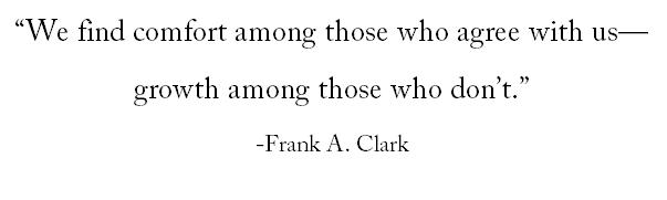 quote frank clark