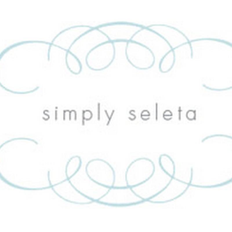 Dream Home: Simply Seleta