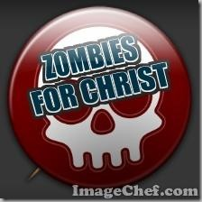 Zombies for Christ