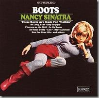 Boots Sinatra