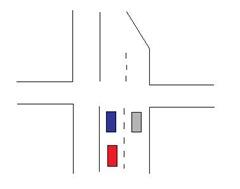 Driving diagram