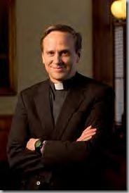 Father Jenkins