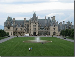 Biltmore house