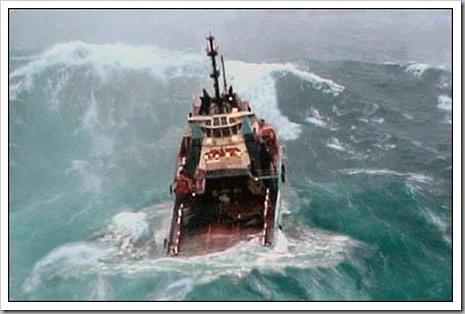 Sailing away2